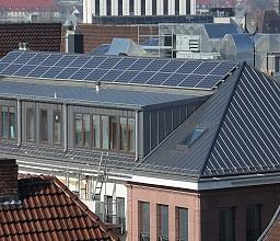Klimabilanz Dach BKC