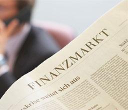 Kapitalmärkte